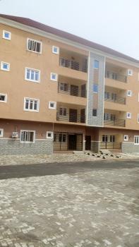 Brand New 2 Bedroom Flat, Wuye, Abuja, Flat for Sale