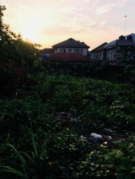 Prime Land, Berger, Arepo, Ogun, Residential Land for Sale