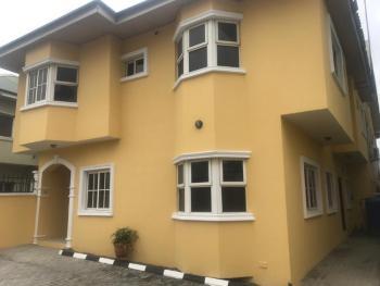 4 Bedroom Semi Detached Duplex, Oniru, Victoria Island (vi), Lagos, Semi-detached Duplex for Rent