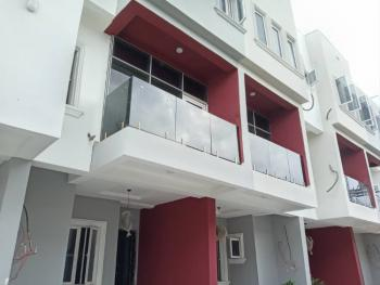 Terraced Duplex, Medina, Gbagada, Lagos, Terraced Duplex for Rent