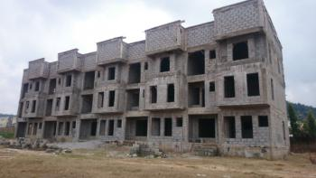 13 Units of 5 Bedrooms Terraced Duplex, Katampe Extension, Katampe, Abuja, Terraced Duplex for Sale