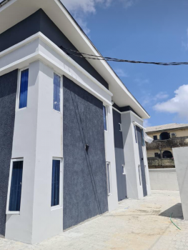 Newly Built and Tastefully Finished 2 Bedroom Apartment with Amenities, Ibeju Lekki, Lagos, Block of Flats for Sale