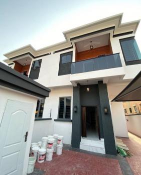 an Exquisitely Built 4 Bedroom Semi-detached Duplex with Bq, Jakande, Lekki, Lagos, Semi-detached Duplex for Sale