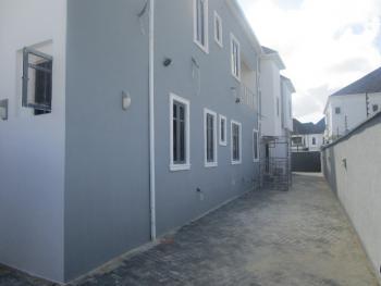 Luuxury 3 Bedrooms Flat with Excellent Facilities, Lafiaji, Lekki, Lagos, Flat for Rent