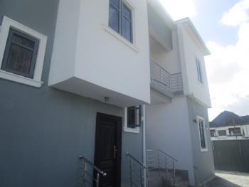 Luxury 2 Bedrooms Flat with Excellent Facilities, Lafiaji, Lekki, Lagos, Flat for Rent