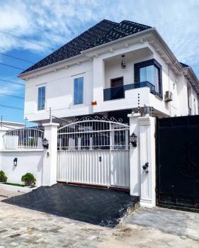 4 Bedroom Detached Duplex, Thomas Estate, Ajiwe, Ajah, Lagos, Detached Duplex for Sale