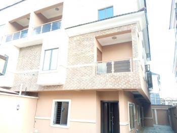 Spacious 5 Bedroom Semi-detached Duplex, Lekki Phase 1, Lekki, Lagos, Semi-detached Duplex for Rent