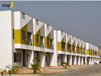 3 Bedroom, Katampe Extension, Katampe, Abuja, Terraced Duplex for Sale