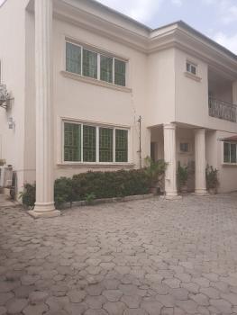 Luxury 4 Bedroom Detached Duplex + 2rooms Bq, Maitama District, Abuja, Detached Duplex for Rent