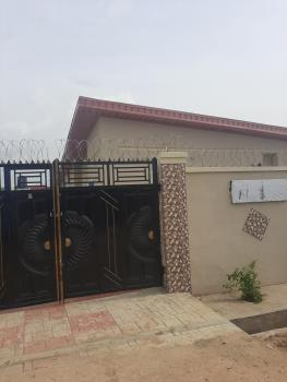 Luxury 2 Bedroom Flat, Makogi Area., Magboro, Ogun, Flat for Rent