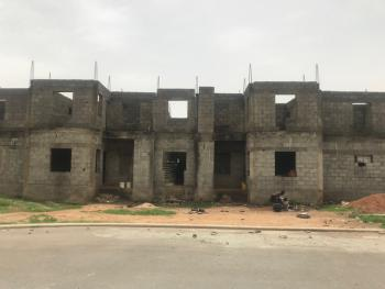 Uncompleted 6 Units of 3 Bedroom Flat Around Naval Qtrs, Jahi, Abuja, Flat for Sale