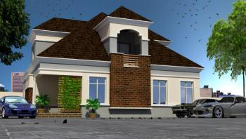 Luxury 3 Bedroom Apartment with Excellent Facilities, Off Free Trade Zone ( Ftz), Dangote Refinery Axis, Bogije, Ibeju Lekki, Lagos, Detached Bungalow for Sale