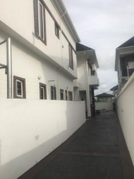 Luxury 5 Bedrooms Fully Detached Duplex with Swimming Pool., Ikota Villa Estate, Ikota, Lekki, Lagos, Detached Duplex for Rent