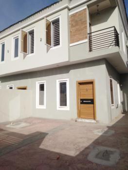 Newly Built 4 Bedroom Semi Detached Duplex with Bq, Off Awolowo Way, Ikeja, Lagos, Semi-detached Duplex for Sale