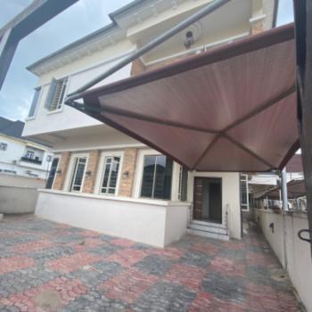 Massive 5 Bedroom Fully Detached Duplex, Ikota, Lekki, Lagos, Detached Duplex for Rent