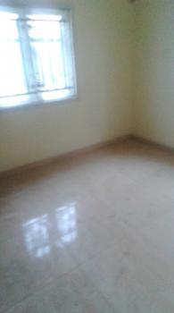 a Lovely and Nice Newly Built 3 Bedroom Flat with Car Park., Off Adetola Road, Aguda, Surulere, Lagos, Flat for Rent