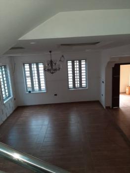 Luxury 4 Bedroom Duplex with Bq, Gracecourt Estate., Adekunle, Yaba, Lagos, Terraced Duplex for Rent