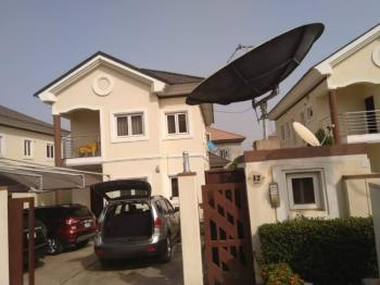 4 Bedrooms, 2 Room Bq, Godab Estate Off Life Camp After Stella Maris College, Life Camp, Abuja, Semi-detached Bungalow for Sale