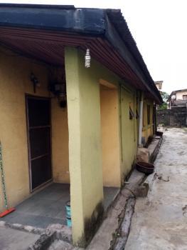 4 Bedroom Detached Bungalow., Ayinde Giwa, Ogunlana, Surulere, Lagos, Detached Bungalow for Sale