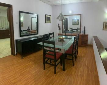 Furnished 2 Bedrooms Flat in an Serene Environment, Victoria Island Extension, Victoria Island (vi), Lagos, Flat / Apartment for Rent