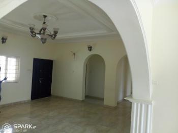Luxury Finished 3 Bedroom Flat., Jahi, Abuja, Mini Flat for Rent