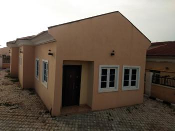 Two Bedrooms Bungalow, Sunnyvale Estate, Galadimawa, Abuja, Detached Bungalow for Sale