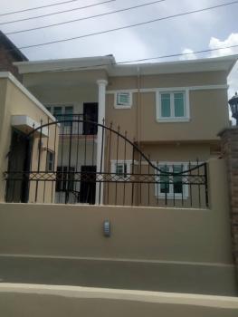 New 3 Bedroom Apartment, Chevron, Lekki Expressway, Lekki, Lagos, Flat for Rent