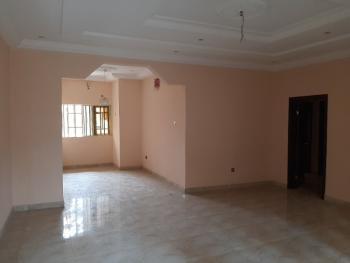 Newly Built 3 Bedroom Flat Very Spacious and Neat., Aptec, Sangotedo, Ajah, Lagos, Semi-detached Bungalow for Rent