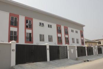 4 Bedroom Townhouse, Off Eletu, Osapa, Lekki, Lagos, House for Sale