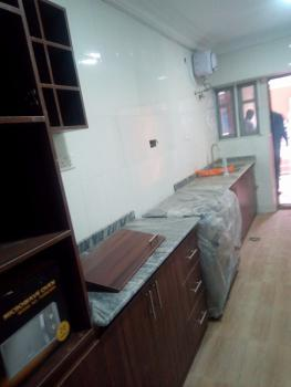 Brand New Three Bedrooms Flats with Bq, By Abc Cargo, Katampe (main), Katampe, Abuja, Flat for Sale