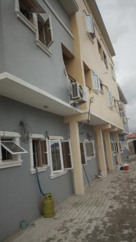 Clean and Welll Maintained Room & Parlour Upstairs, Marshy Hill Estate ( Akins), Ado, Ajah, Lagos, Mini Flat for Rent