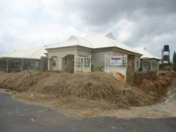 3 Units of 2 Bedrooms Apartments + 1 Bedrooms Flat Bq, Basic Estate, Lokogoma District, Abuja, Detached Bungalow for Sale