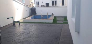 Very Classic 4 Bedrooms Detached Duplex with a Pool, Ikota, Lekki, Lagos, Detached Duplex for Rent