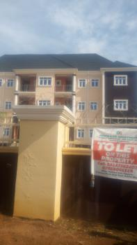 Exquisitely Finished and Newly Built Self-contained, Jubilation Avenue, Maitama Extension,, Mpape, Abuja, Self Contained (single Rooms) for Rent