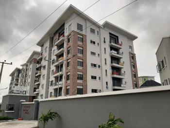 2 Bedroom Serviced Flat with Elevator, Swimming Pool and Gym, Off Gbangbala Street., Ikate Elegushi, Lekki, Lagos, Mini Flat for Sale