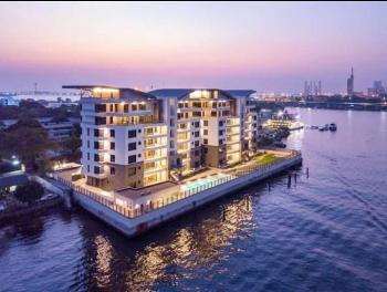 Luxury 3 Bedroom Apartment, Victoria Island (vi), Lagos, Flat for Sale
