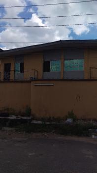 4 Bedroom Duplex with Bq, Balogun Off Allen., Allen, Ikeja, Lagos, Semi-detached Duplex for Rent