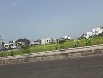 Waterfront 500sqm Land, Peenock Beach Estate, Osapa, Lekki, Lagos, Residential Land for Sale