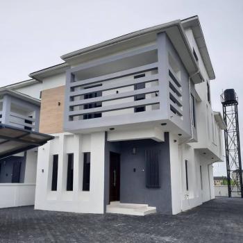 Luxury 5 Bedroom Detached Duplex, Megamound Estate,  Villa Estate, Ikota, Lekki, Lagos, Detached Duplex for Sale