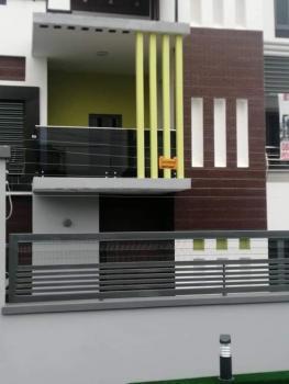 5 Bedroom Detached Duplex, Phase 2, Magodo, Lagos, Detached Duplex for Sale