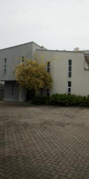 9 Room Detached Building with Swimming Pool, Off Akin Adesola, Victoria Island (vi), Lagos, Detached Duplex for Rent