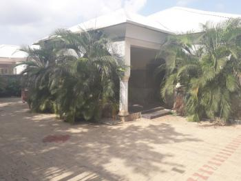 Spacious 3 Bedroom Bungalow, After Charley Boy, Gwarinpa, Abuja, Detached Bungalow for Sale