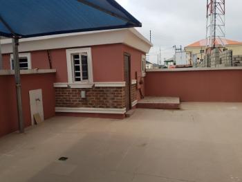 Newly Built Luxurious 5 Bedroom Detached Duplex Self Compound with Bq, Agungi/osapa Green Villi Estate, Agungi, Lekki, Lagos, Detached Duplex for Rent