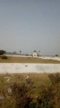 Land, Beside Dangote Refinery, Rehoboth Park and Gardens ( The Bridge Estate), Ibeju Lekki, Lagos, Land for Sale