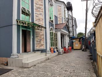 Magnificently Built and Standard 3 Bedroom Flat, Trans Amadi, Port Harcourt, Rivers, Flat for Rent