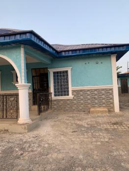 Brand New 3 Bedroom Bungalow, Sahara Estate Lokogoma, Lokogoma District, Abuja, Detached Bungalow for Rent