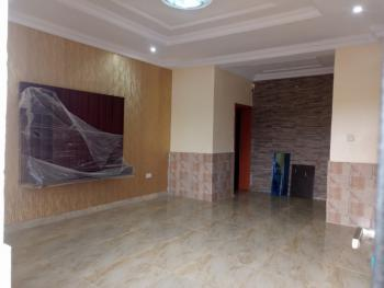 Lovely 2 Bedroom Flat + Bq, on Ground Floor., Admiralty Homes Estate, Off Alpha Beach Road, Before Chevron, Igbo Efon, Lekki, Lagos, Flat for Rent