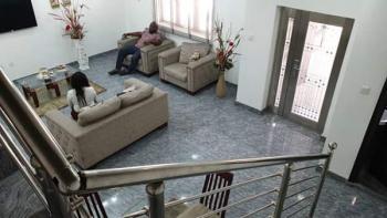 4 Bedroom Luxury Semi Detached Duplex, Trans Amadi, Port Harcourt, Rivers, Detached Duplex for Sale