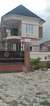 5 Bedroom Detached Duplex with Servant Quarters, Shagisha, Gra, Magodo, Lagos, Detached Duplex for Sale