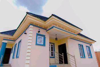3 Bedroom Bongalow, Behind Omni Potent Church, Thinkers Corner, Enugu, Enugu, Detached Bungalow for Sale